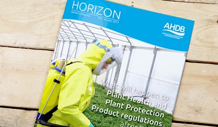 What will happen to Plant Health and Plant Protection Product regulations after Brexit - 30 January 2017